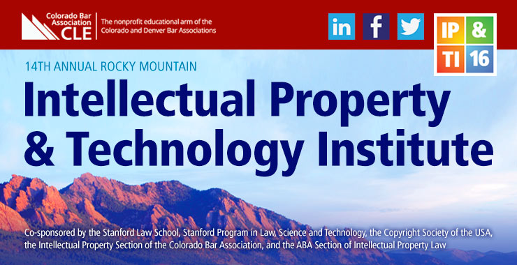 Intellectual Property & Technology Institute