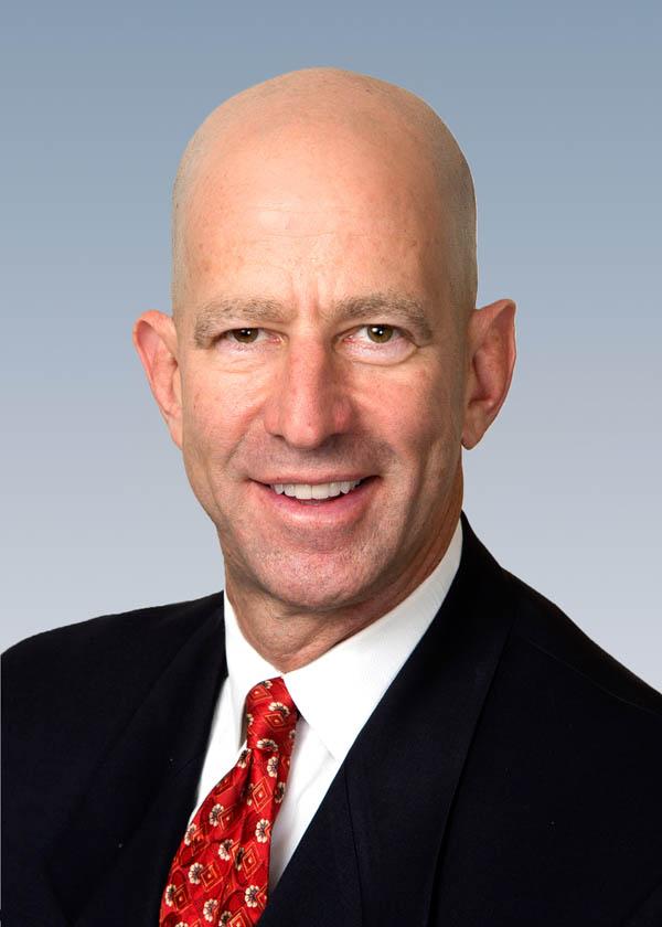 Attorney, Bernard A. Krooks