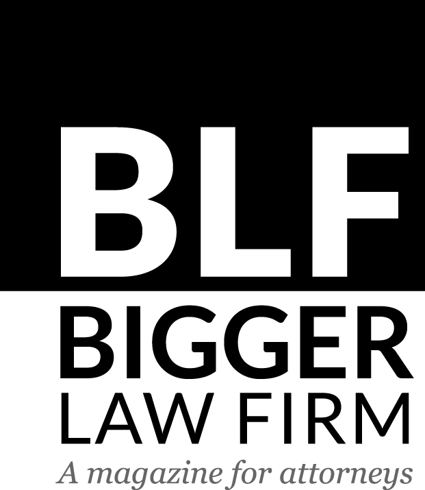 The Bigger Law Firm™ magazine