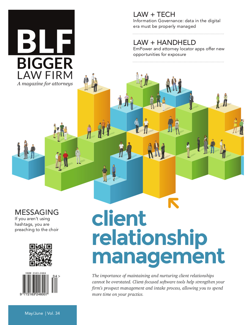Download Bigger Law Firm Magazine