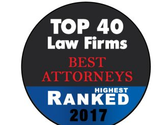 Top 40 law firms best lawyers in america 2017 attorney jon dupe scores victory in court on behalf of injured solutioingenieria Images