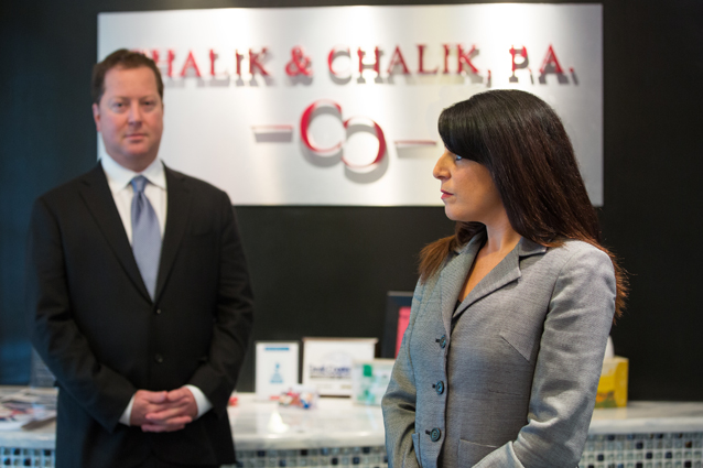 Chalik & Chalik Law Offices