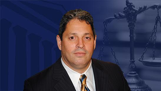 Attorney David Brill