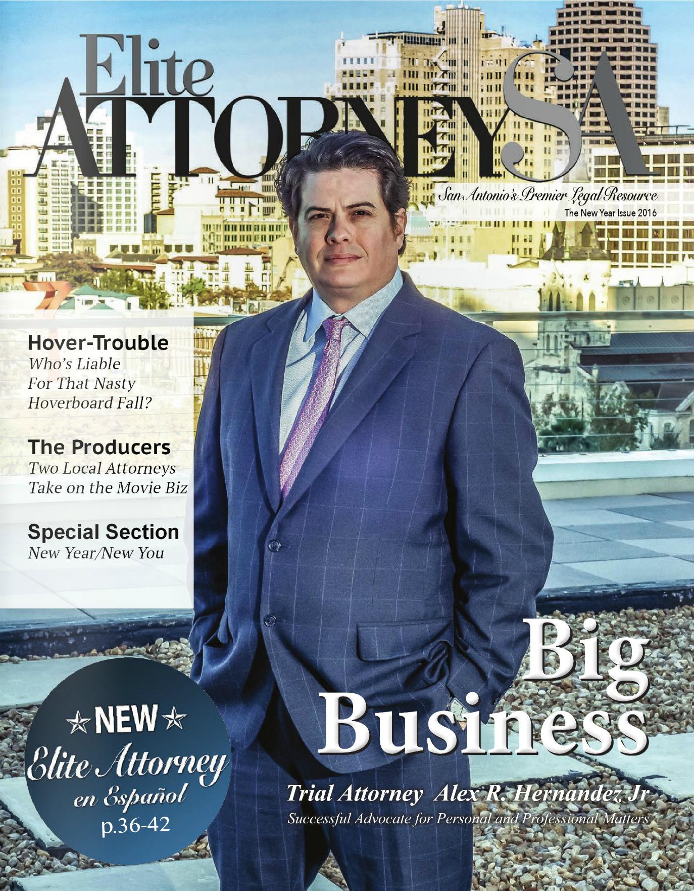 Alex Hernandez Jr. Attorney