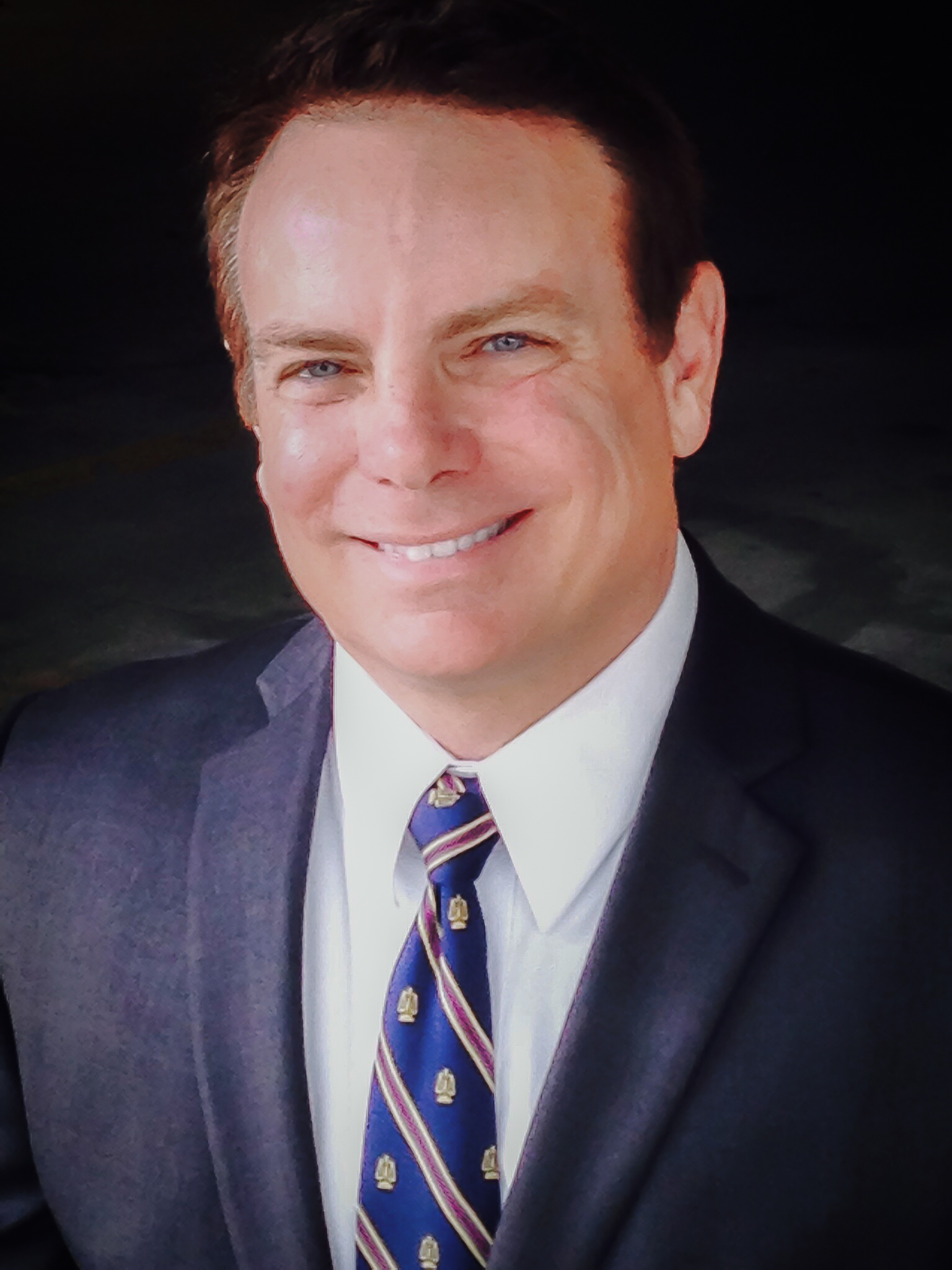 Stephen G. Cobb