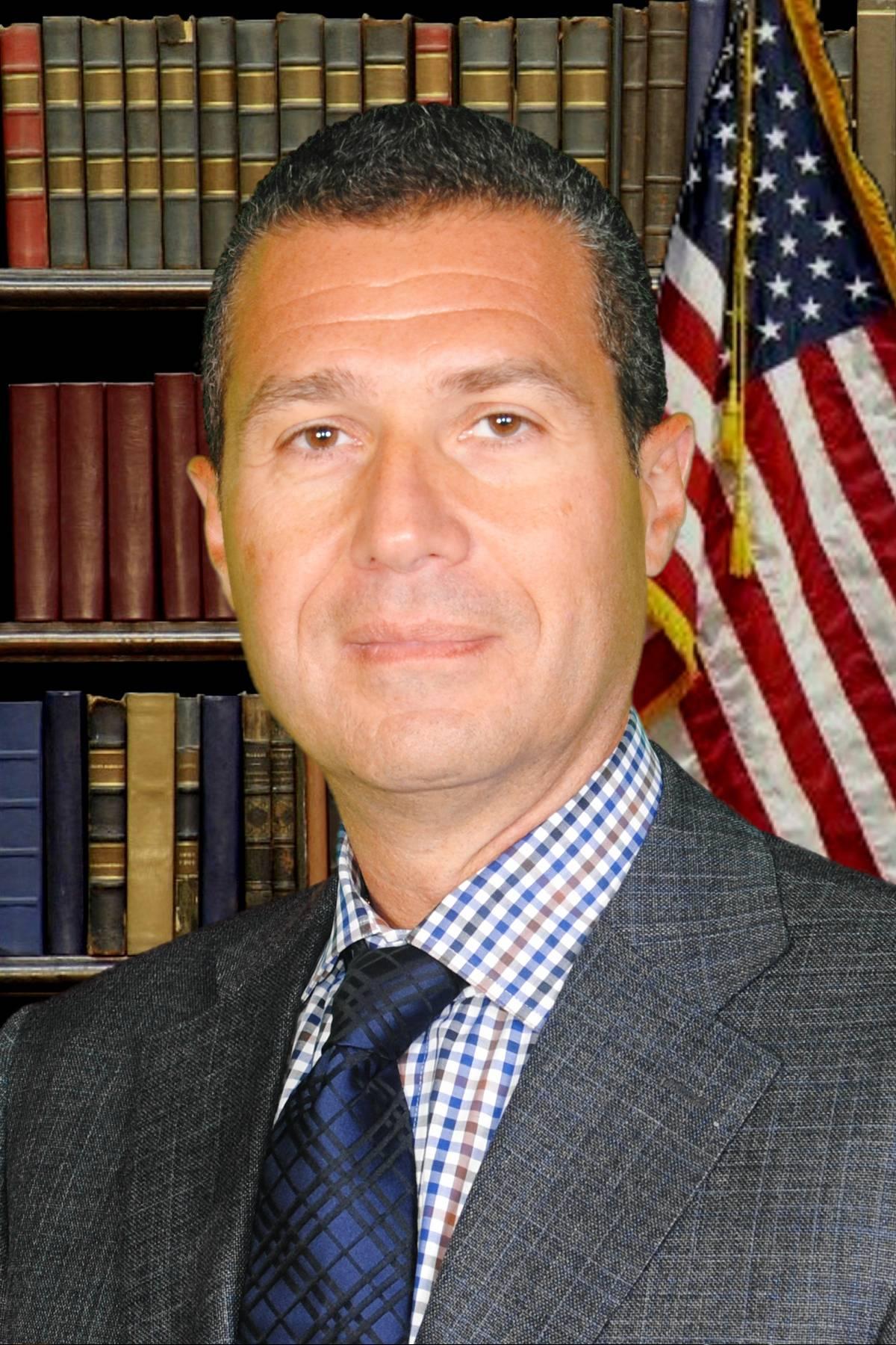 Tony Romanucci