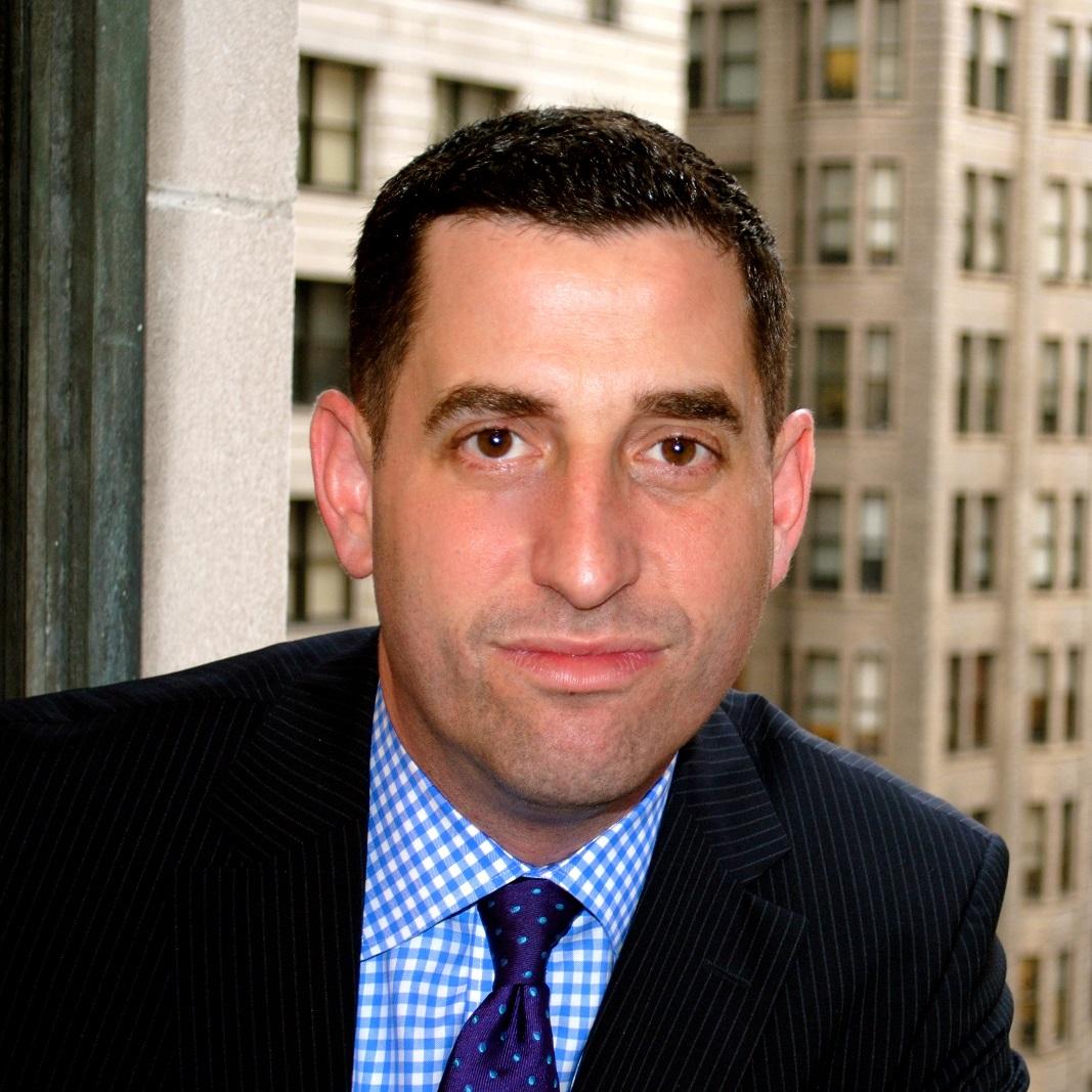 Attorney Brian Zeiger
