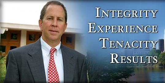 Austin Business Litigation Lawyer and Employment Attorney, Gregory D. Jordan