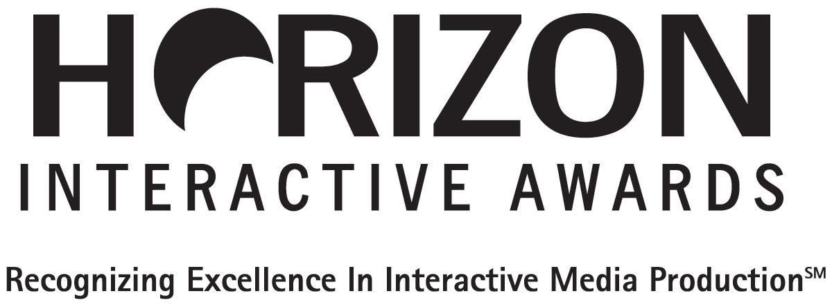 Custom Legal Marketing Wins Silver Horizon Interactive Award for Petrillo & Goldberg Website.