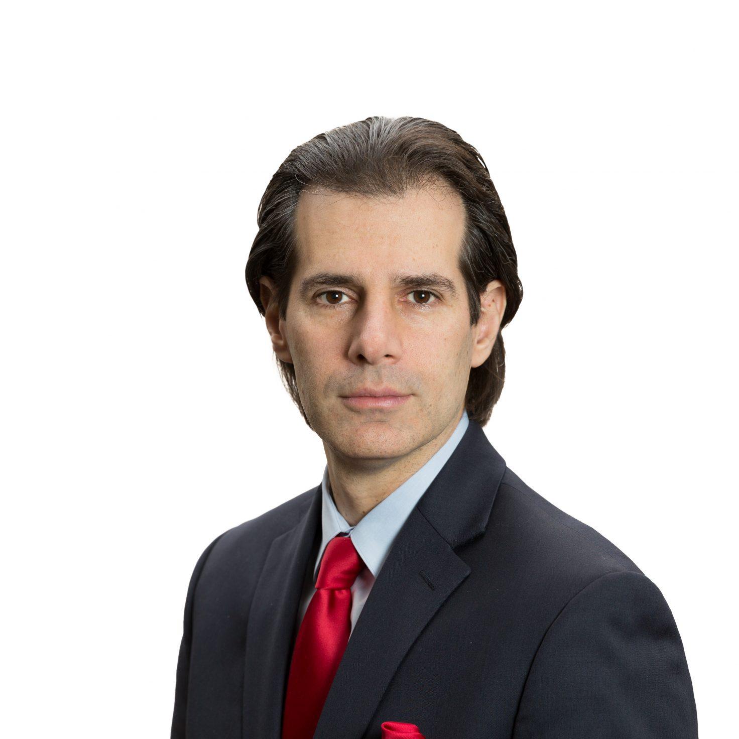 Paul G. Paravati, Esq.